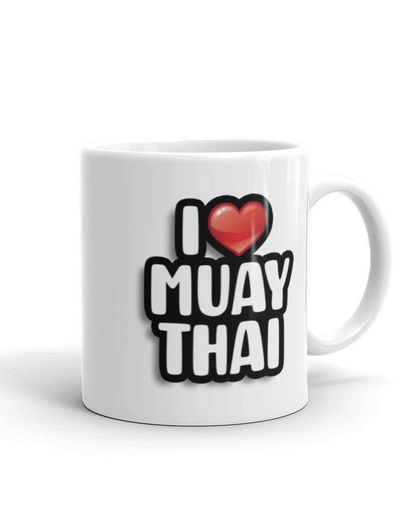 Muay thai madrid